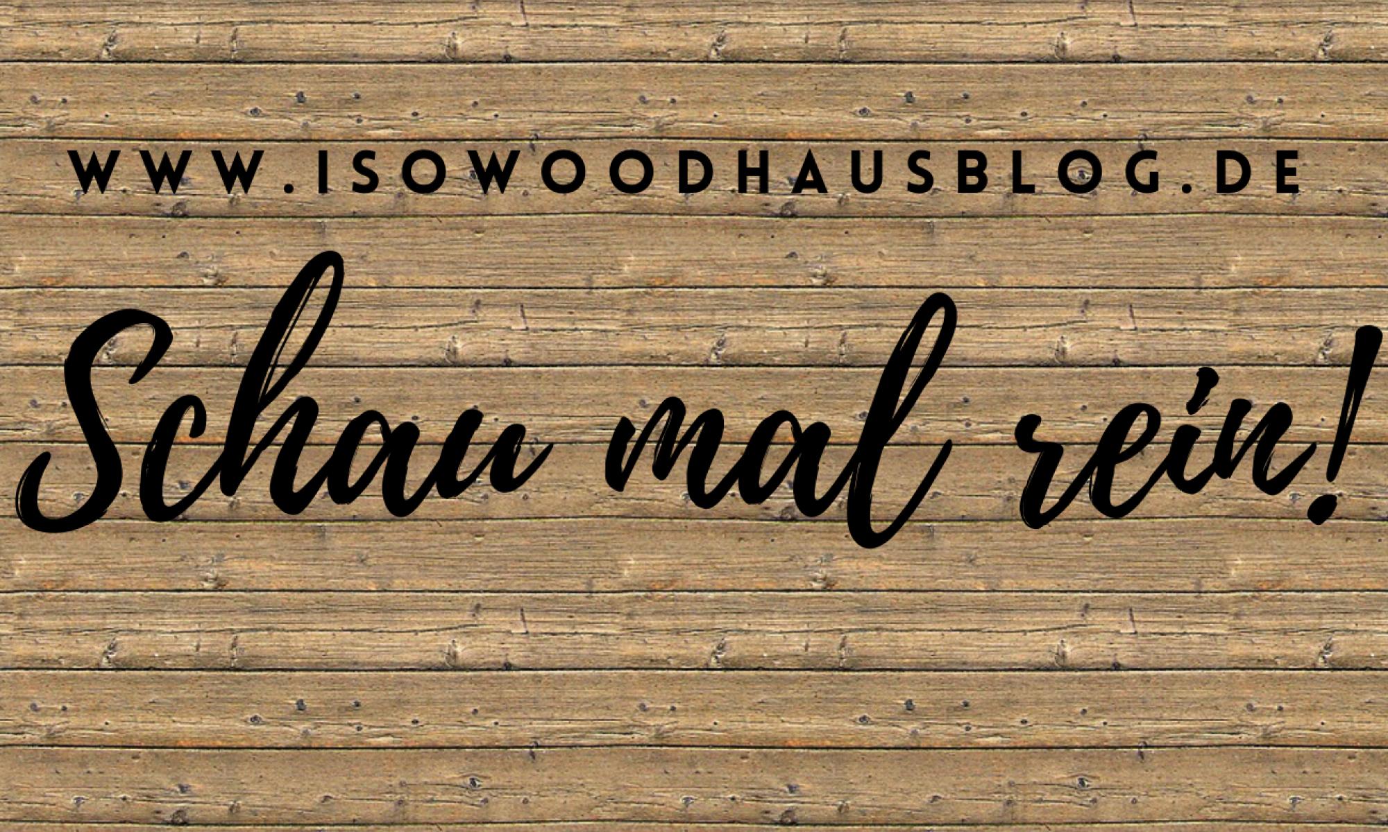 ISOWOODHAUSBLOG.de